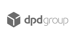 Logo DPD group